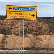"""PM ÖDP Brandenburg: Tesla-Werk bleibt für die Bürger """"Katze im Sack"""""""