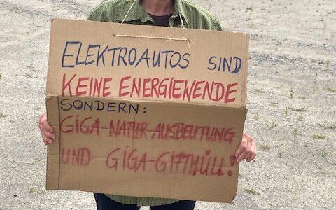 "Dokumentation ""Turbo, Tempo, Tesla"" von Frontal 21 über die ZDF Mediathek abrufbar"